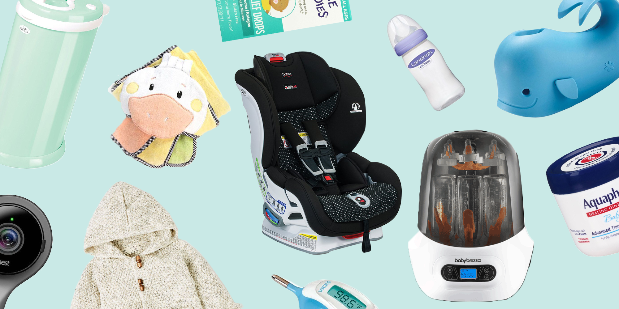 15 Most Popular Baby Items on 2020