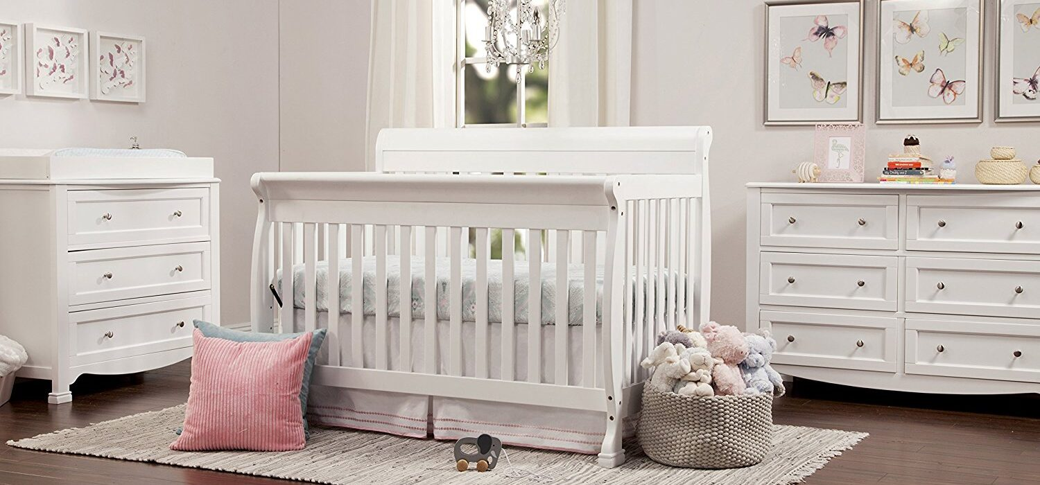 10 Cheap Baby Cribs for Sale Under $200