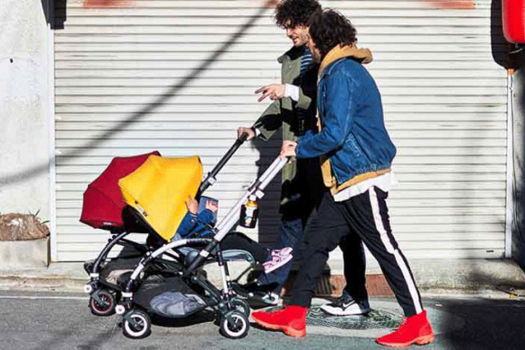 Bugaboo Bee Smart Baby Stroller in 2020