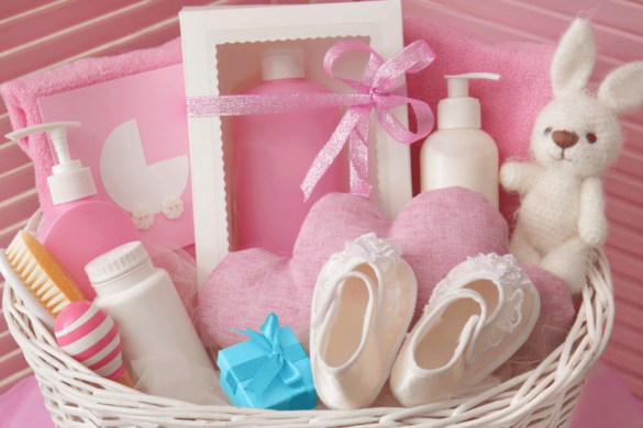 7 Best Baby Shower Gifts in 2020 Under $50