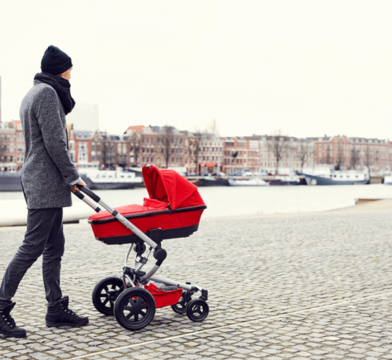 Quinny Buzz The Best Baby Stroller in 2020