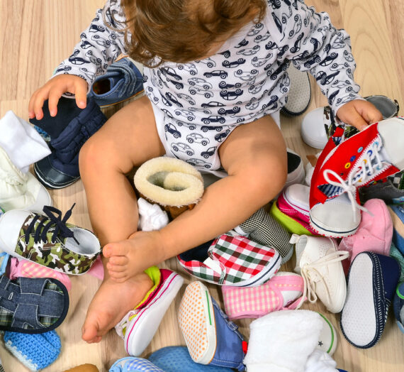 5 Best Shoes for Babies (2020)