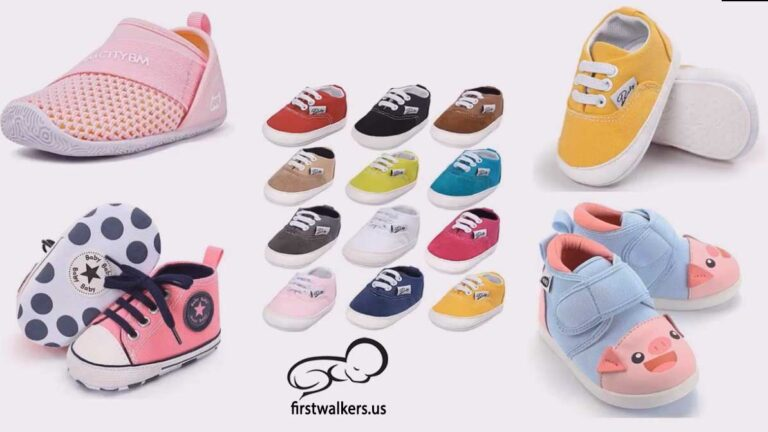 where to buy walking shoes for baby