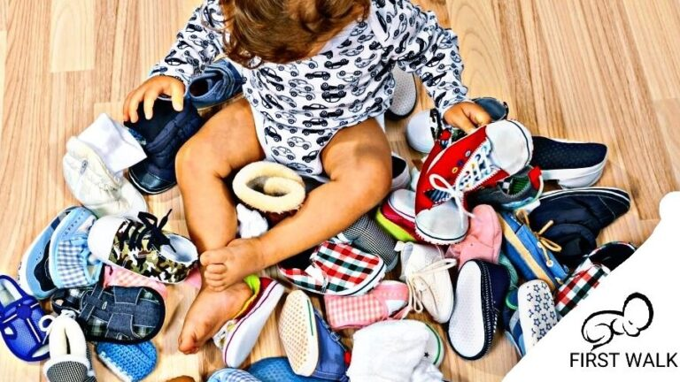 5 Best Shoes for Babies (2021)