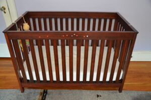 How To Set Up A Baby Crib